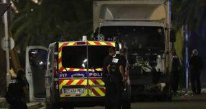 بالفيديو داعش تتبنى مسئولية هجوم نيس