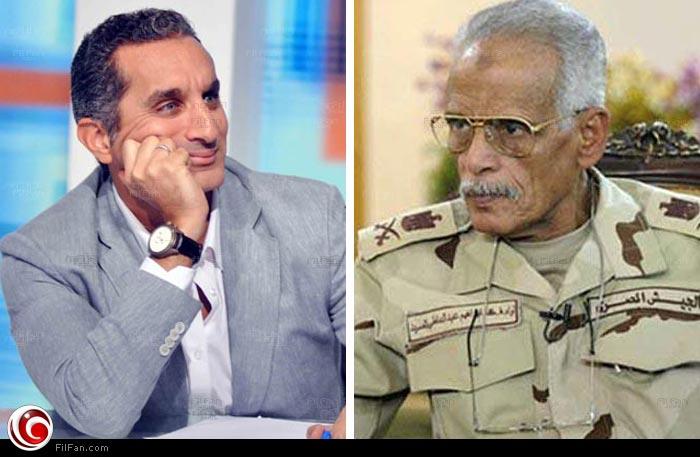 بعد قرار نقابة الأطباء بشطب 5 من أعضائها بسبب جهاز الكفتة .. باسم يوسف يسخر من عبد العاطي