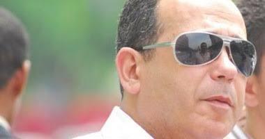 بقاء اللواء هشام خطاب مديراً لمباحث الجنائية بالشرقية