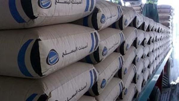 تباين أسعار الاسمنت في مصر اليوم 16 يوليو