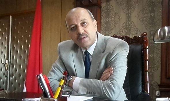 مدير أمن الشرقية الجديد يصل مكتبه لمباشرة أعماله