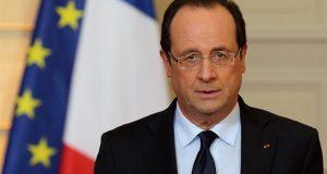 بالفيديو.. الرئيس الفرنسي يكشف هوية منفذى الهجوم على كنيسة نورماندي