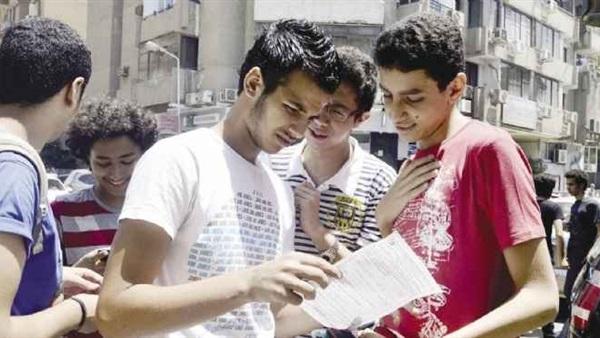 7448 طالب ثانوية عامة يتظلمون رسميًا من نتائجهم في 48 ساعة