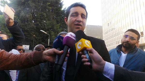رئيس نادي الزمالك: انتظروا مفاجأة في حكم إسقاط عضوية نجلي