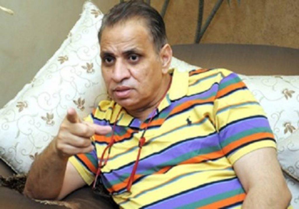 احمد السبكى3