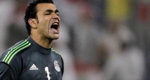 عصام الحضري يعلن موعد اعتزاله كرة القدم