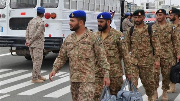الهيئة العربية للتصنيع تبحث التعاون المشترك مع الدفاع الباكستانية