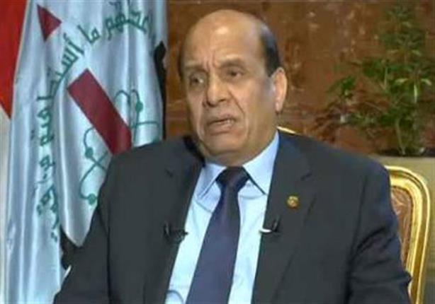 رئيس العربية للتصنيع أنتجنا 10 ملايين لمبة ليد ومليون كشاف إنارة للشوارع