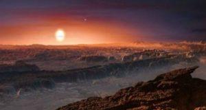 ''شبيه الأرض'' يدور حول نجم قريب من الشمس