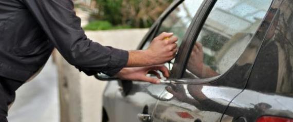 عزيزي السائق.. إليك أبرز 12 حيلة لسرقة سيارتك