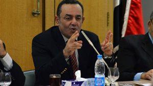 عمرو الشوبكي لن أتنازل عن مقعدي في البرلمان
