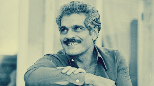 عمر-الشريف