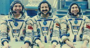قصة «أول رائد فضاء عربي» هبط على سطح القمر سوري لاجيء الآن في تركيا