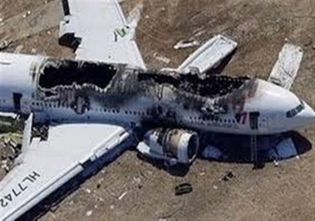 لجنة التحقيق في حادث الطائرة الروسية تبدأ ''اصطفاف'' أجزائها