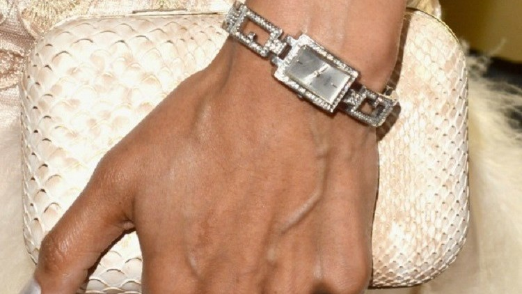 لصان يسرقان ساعة أميرة سعودية بقيمة مليون يورو