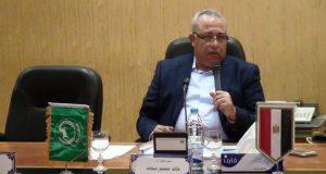 مجلس إدارة الشرقية يستنكروا تصريحات رئيس النادى عن المحافظ والوزارة