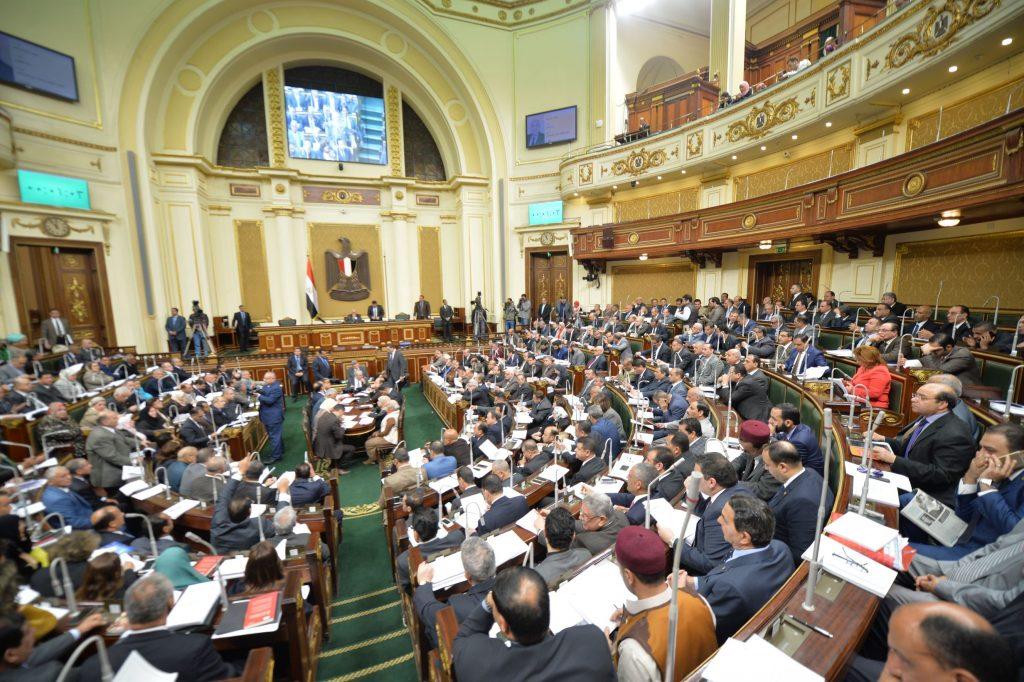 مجلس النواب يوافق من حيث المبدأ على قانون بناء وترميم الكنائس