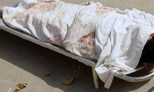 تفاصيل مقتل وكيل نيابة الظاهر وإصابة 4 بينهم ضابط في مشاجرة بالتجمع