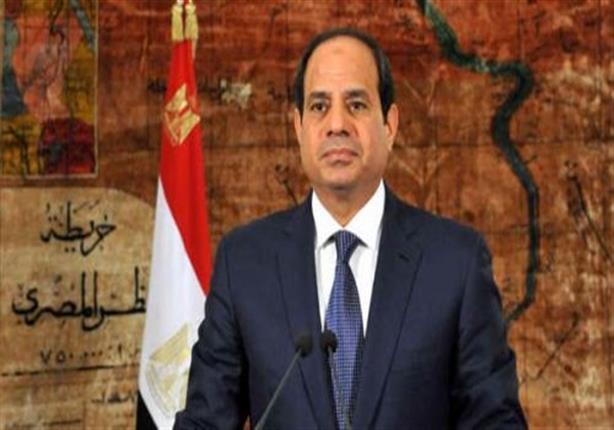 ياسر رزق السيسي أكد أن ترشحه لفترة رئاسية ثانية ستكون بشروط