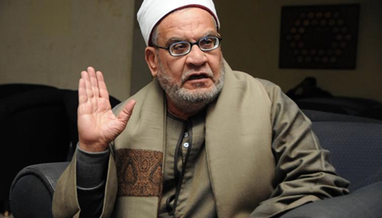 بالفيديو | أحمد كريمة: الخطبة المكتوبة مخالفة للإسلام وبدعة منكره