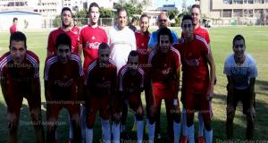 منتخب جامعة الزقازيق يفوز بثلاثية على جامعة قناة السويس