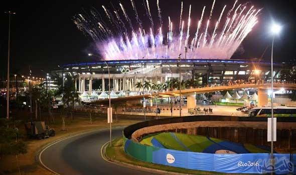 palestinetoday-دورة-الألعاب-الأولمبية