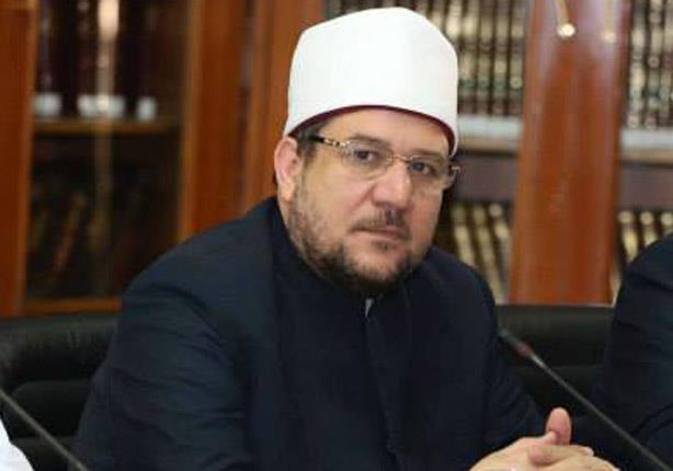 وزير الأوقاف يكشف حقيقة دفع المصلين لفواتير المياه والكهرباء الخاصة بالمساجد