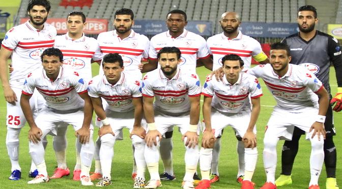 الزمالك الأول عربياً وأفريقيا وبرشلونة الأول في التصنيف العالمي للأندية