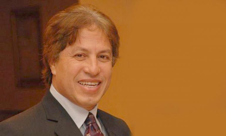 الثقة في ابن أبوحماد «ثروت سويلم» كمدير تنفيذي لإتحاد الكرة المصري