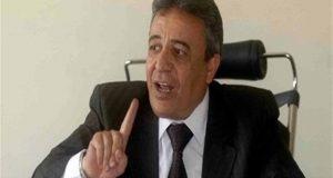 خبير الاتفاق الثلاثي مع قبرص واليونان سلب حق مصر في الغاز