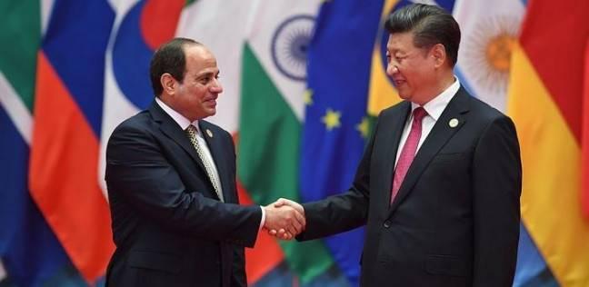 رئيس المجلس العربي الصيني: مصر ستفوز بنصيب الأسد من قمة العشرين(1)