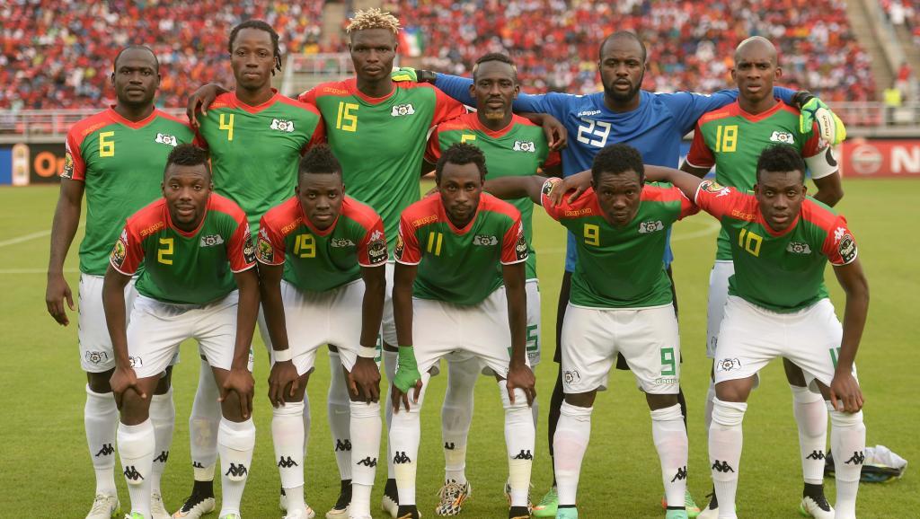 نتيجة بحث الصور عن منتخب بوركينا فاسو  2016