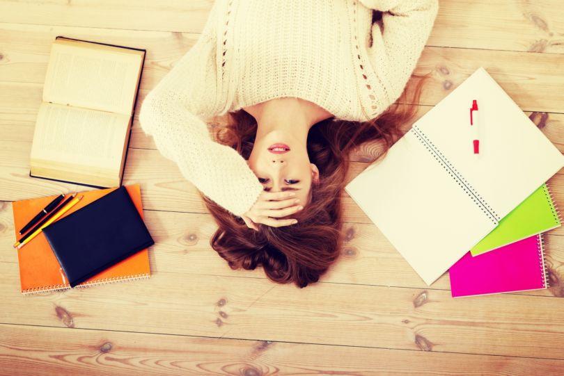 تحقق التفوق في حياتك الدراسية والشخصية في وقت واحد؟