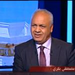 مصطفى بكري: أجهزة الدولة بطيئة ولا تعمل بقدر سرعة عمل الرئيس السيسي