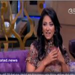 شاهد الفيديو الذي أشعل السوشيال ميديا للفنانة حنان مطاوع