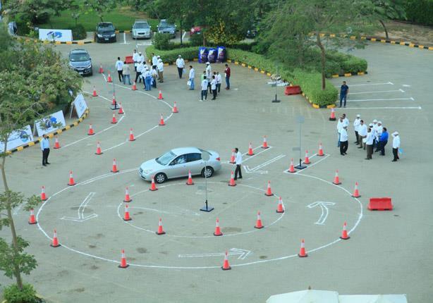 6 أساليب للقيادة الآمنة لخفض معدلات حوادث الطرق في مصر   الشرقية توداي