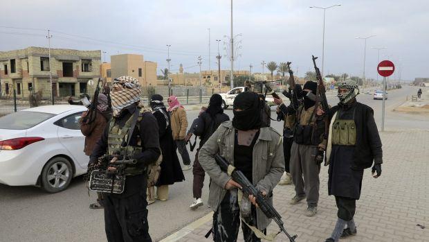 داعش » والتخطط لهجمات علي الولايات المتحده الامريكيه.