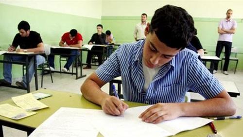 جديدة للسيطرة على تسريب امتحانات الثانوية العامة