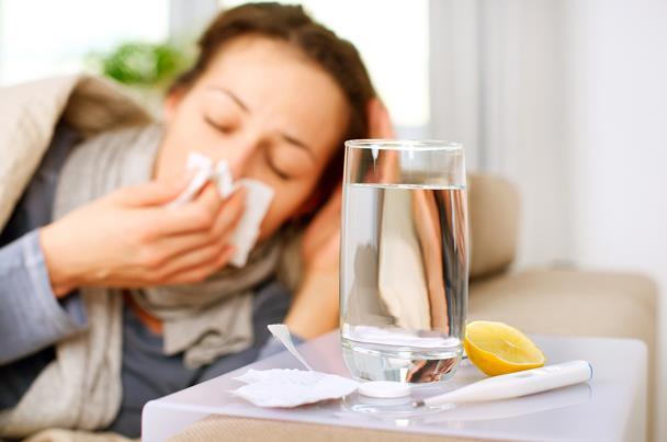 هامة تجنبك الإصابة بالأنفلونزا