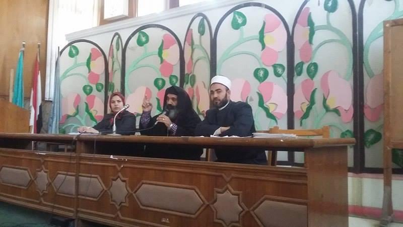 المصري مسلم ومسيحي2