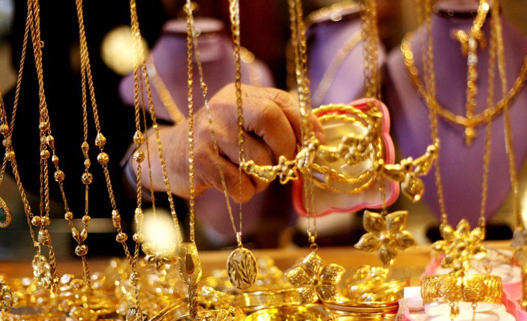ملحوظ أسعار الذهب اليوم 26 نوفمبر