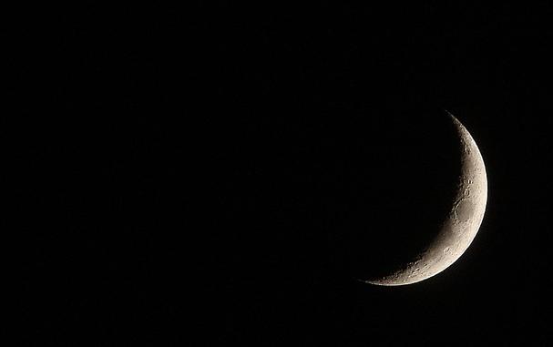 الفلكية غرة رمضان 27 مايو وشعبان 30 يوما