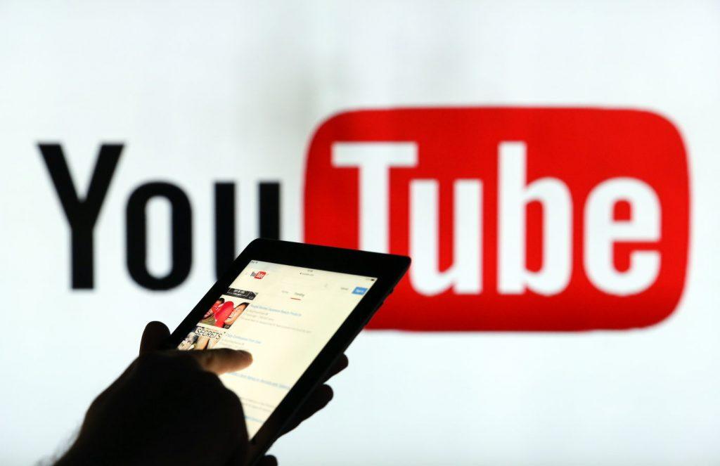 .. يوتيوب تطرح ميزة البث المباشر للفيديو