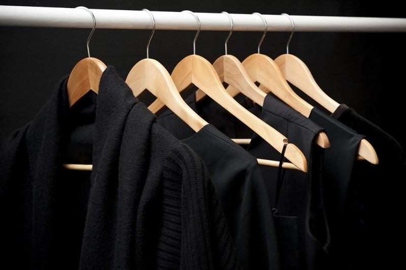 ..كيف تحافظين علي نظافة و رونق ملابسك