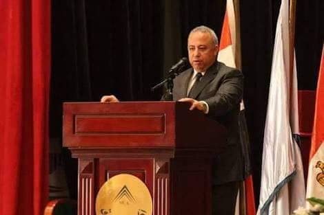 الشرقية يشارك في أعمال مؤتمر الشاب بكفر الشيخ
