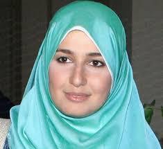 شيحة» .. اعتزلت منذ سنوات واختارت النقاب والعمل كداعية إسلامية