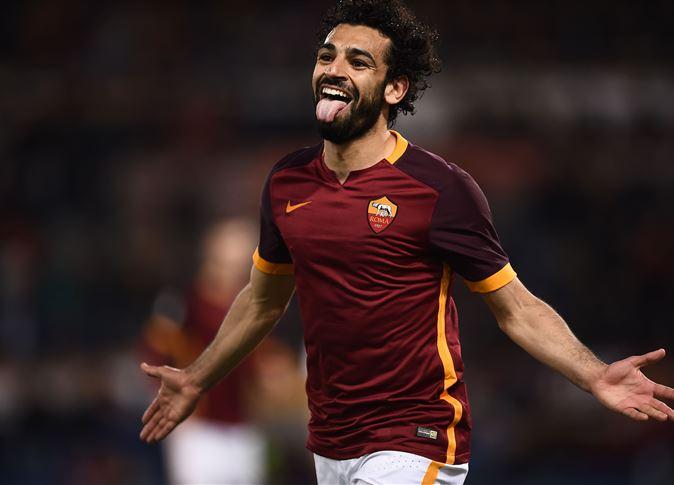 ميلان يرغب فى شراء محمد صلاح وروما تطلب 45 مليون يورو