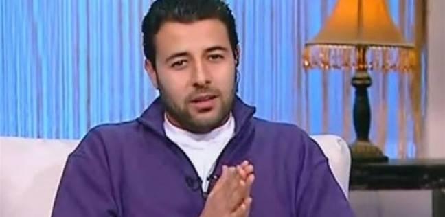 .. شريف شحاتة الاعتداء على السيدة كان أمر طبيعي أيام النبي»