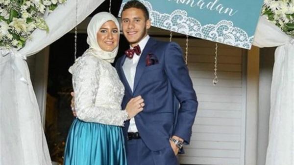 صبحي وزوجته