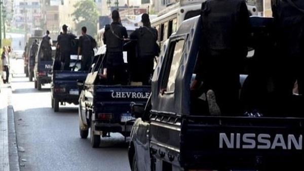 7 هاربين من أحكام قضائية بعدد من مراكز الشرقية